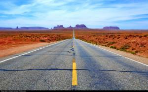 Moyan Brenn road usa