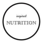 i NUTRITION