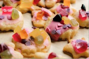 1167 Candy Cookies via Skitterphoto